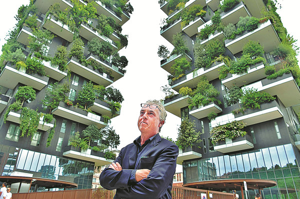 This image has an empty alt attribute; its file name is stefano-boeri-vertical-forest.jpg